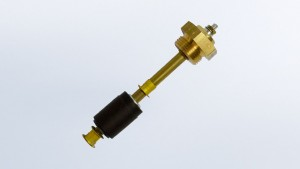 Pressure Sender 80 PSI/5 bar Warning Contact 8 PSI M14x1.5 30/97