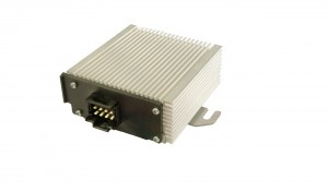 Accessories 24V DC to 12V DC voltage converter.  15 AMP capacity