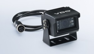 120 Degree Rear View Camera Small with IR LED Lights