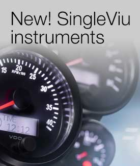 Special OEM Gauges Home | VDO Instruments and Accessories